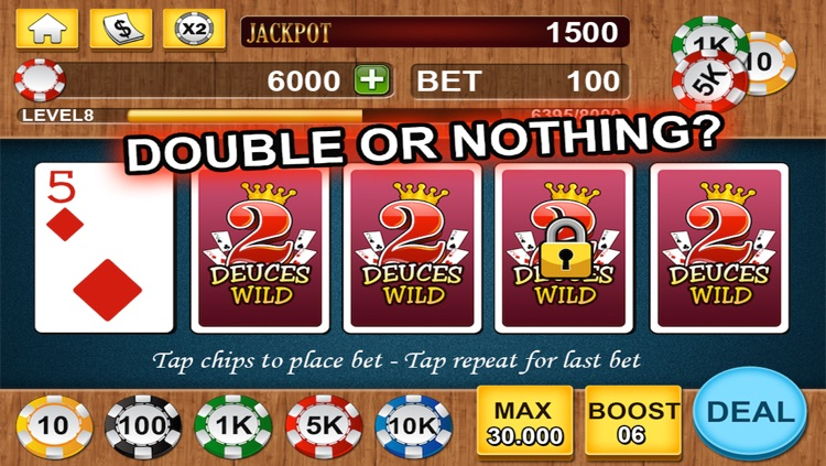 Pokerworld