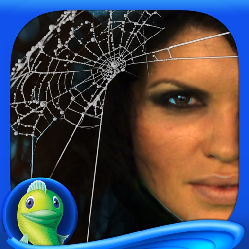 Web of Deceit: Deadly Sands - A Mysterious Hidden Object Adventure (Full) icon