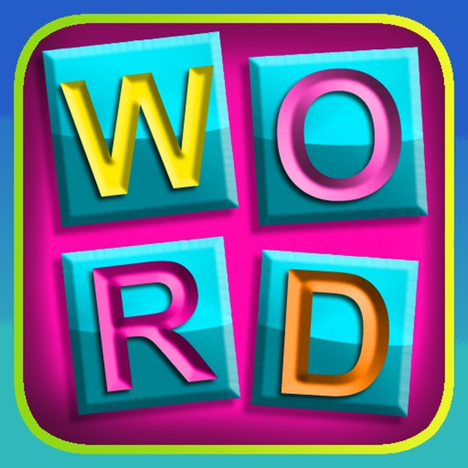 1 Word 10 Tries - Free Word Search Game