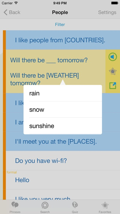 English (UK) Phrasebook - Travel in UK with ease