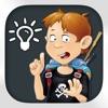 Brainjogging for Kids - iPadアプリ