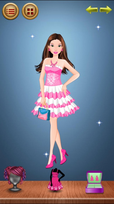 Girls quiz games fashion 23