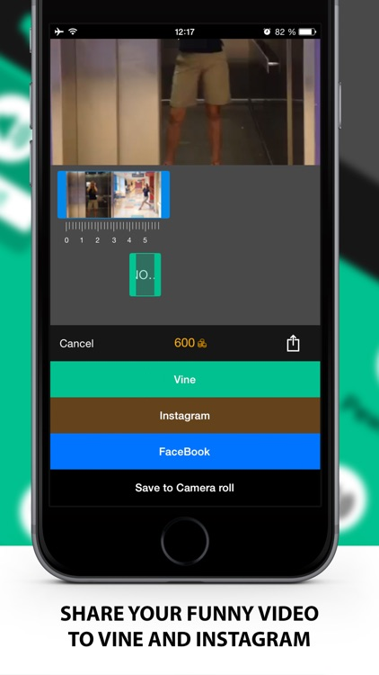 The Sounds Of Vine For Video screenshot-3