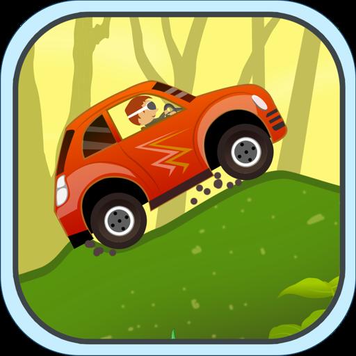Mountain Racing HD