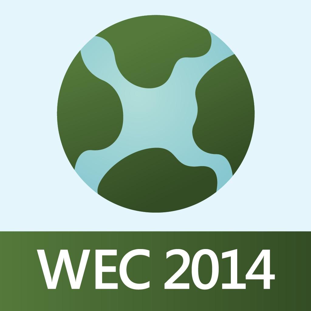 WEC 2014 icon