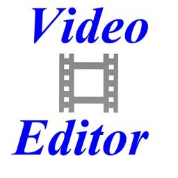 MP4 Video Editor for iPad