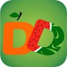 Dieta Dash - TelessaúdeRS icon