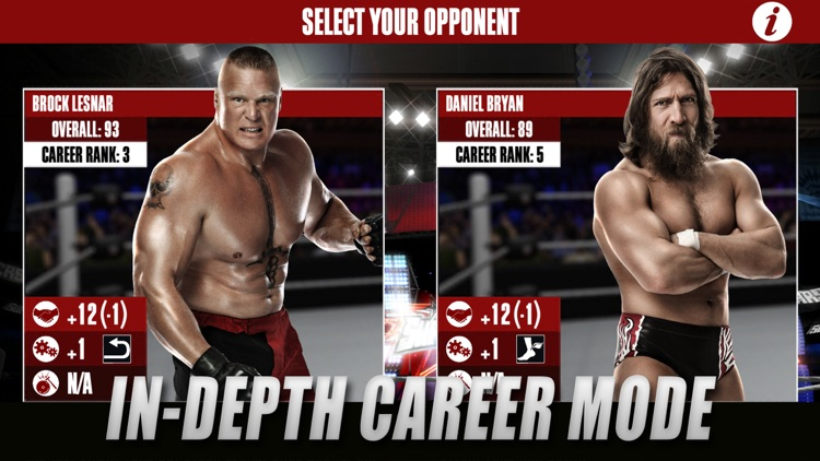 WWE 2K screenshot-3