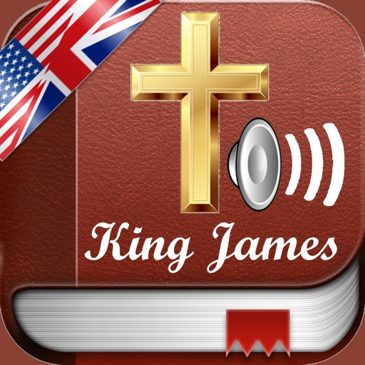 Holy Bible Audio MP3 and Text in English - King James Version