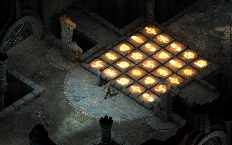 Screenshot #2 pour Pillars of Eternity