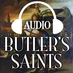 Butler's Lives of the Saints Audio Library