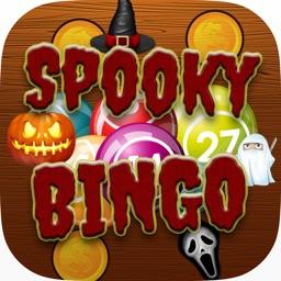 Spooky Bingo - Free Halloween Bingo Game