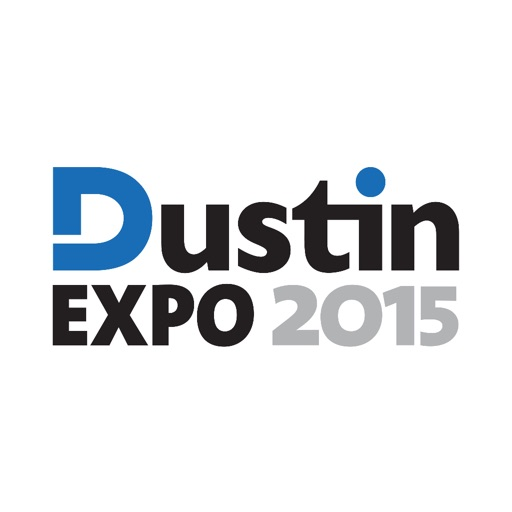 Dustin Expo 2015 icon