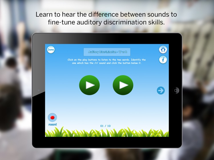 SpeedySpeech - R Pro screenshot-2