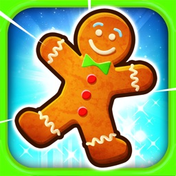 Christmas Cookie Clicker