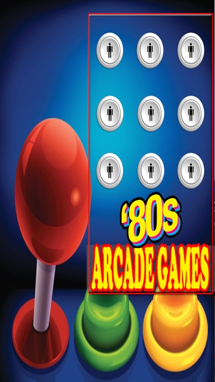 80's Arcade Games - Retro Favorites Collection