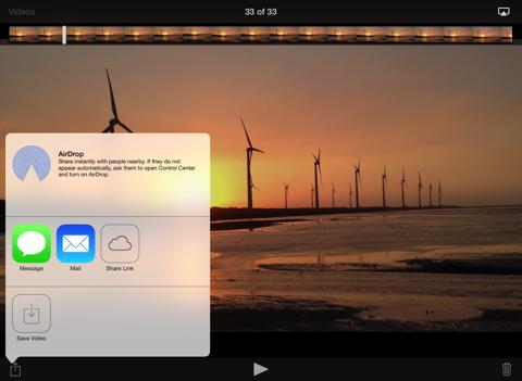 Video Stream for iCloudのおすすめ画像3