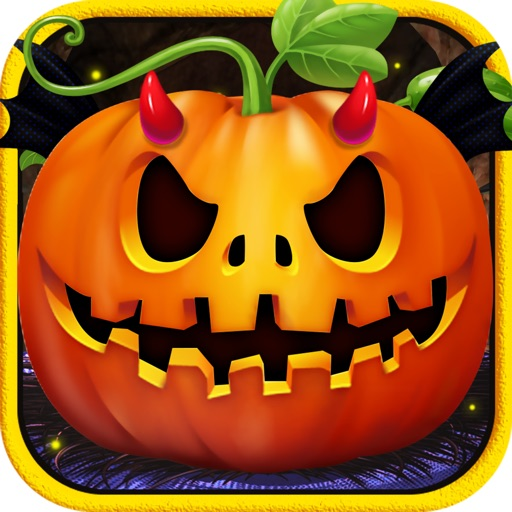Halloween Pumpkin Salon icon