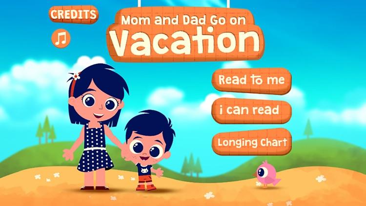 Back Soon  -  Parents Vacation screenshot-0