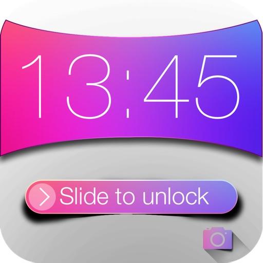 Slider Bar Lab - Custom Lock Screen Background Designer