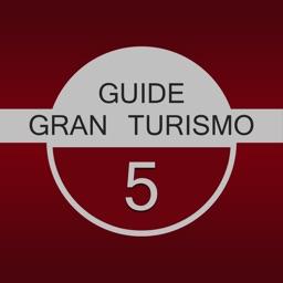 Complete Guide for Gran Turismo 5
