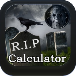 R.I.P Calculator-Know When You Will Die