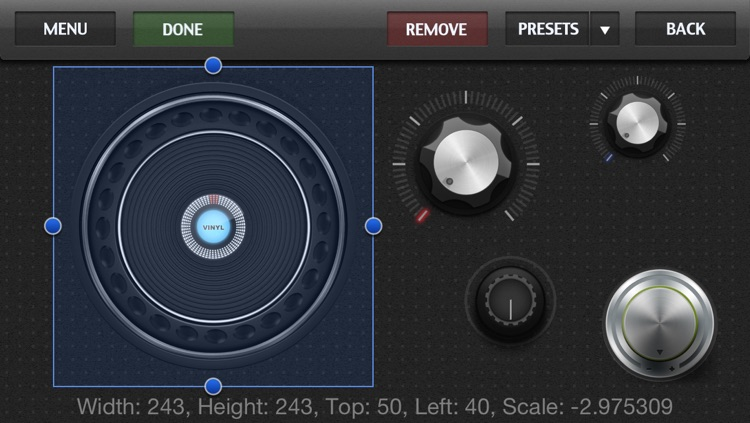 Midi Studio Pro screenshot-4