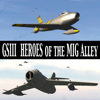 GSIII - Combat Flight Simulator - Heroes of the MIG Alley - PNTK, Inc.