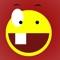 App Icon for Best Funny Videos App in Belgium IOS App Store