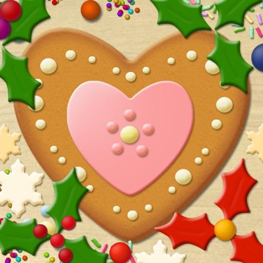 А еще у нас есть печеньки!