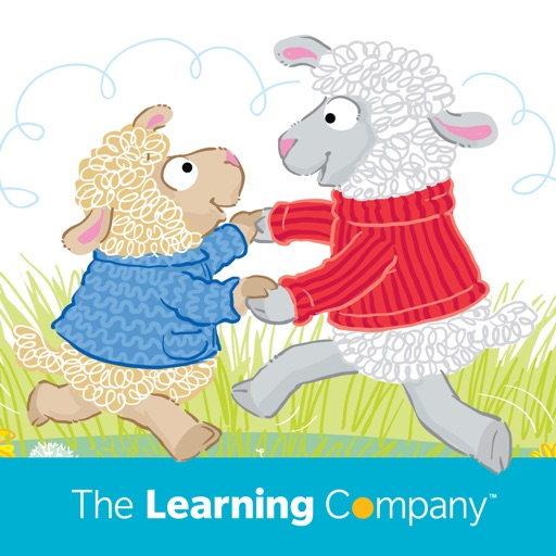 Fuzz and Curly - The Learning Company Little Books