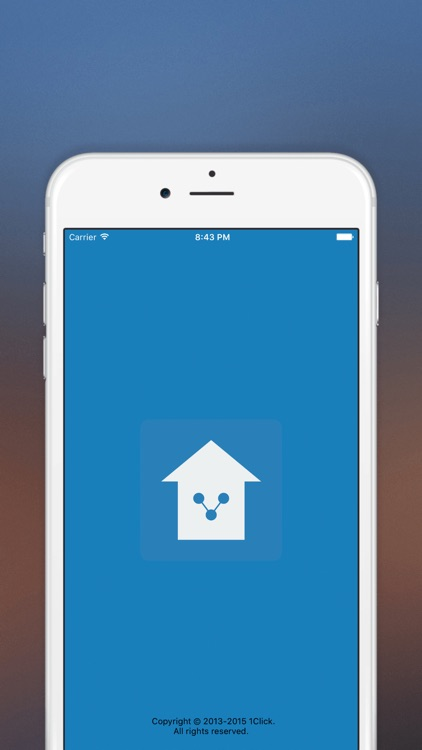 Home Sharing - transfer photo, video and file more easily in the local Wi-Fi network screenshot-3