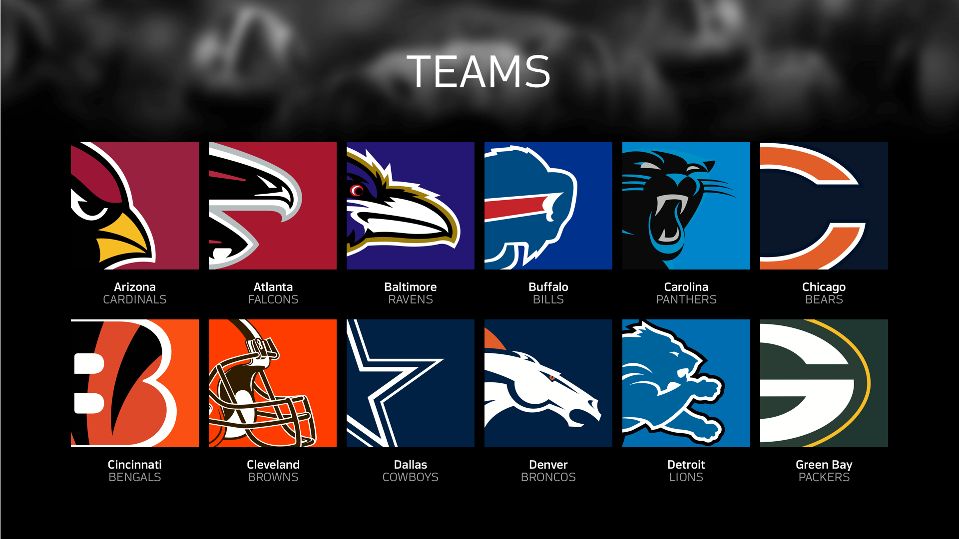 NFL screenshot 15