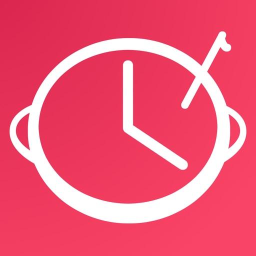 Sequential Kitchen Timer pTimer2