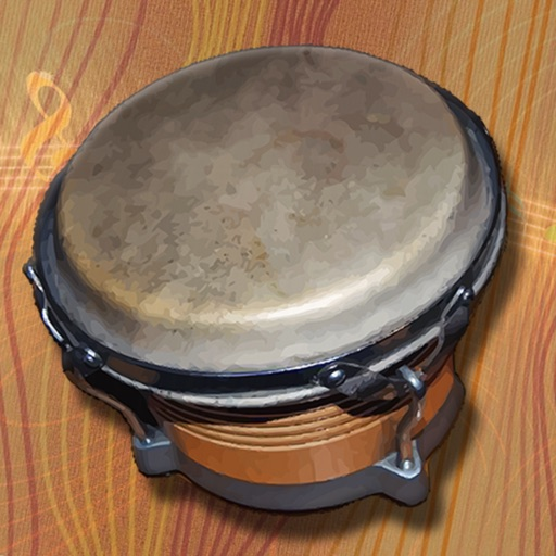 i Play My Cuban Bongo Drums Fun - HD Pro Version