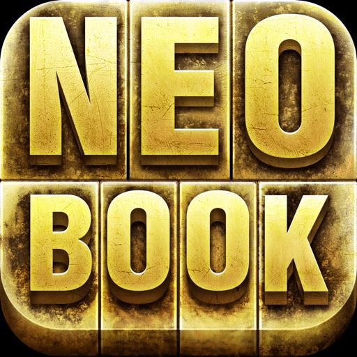 NeoBook: популярные электронные и аудио книги