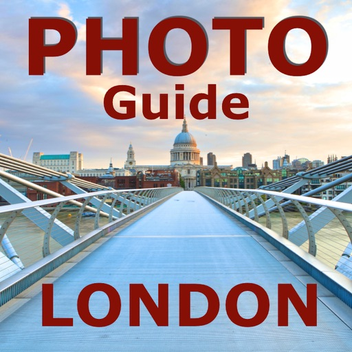 London Photographers Guide