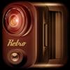 8mm Estudio Vintage - Editor de fotos y Clásico y Retro - PSDC Creative Inc.