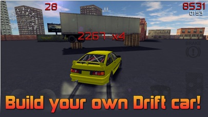 Real Drifting - Modif... screenshot1