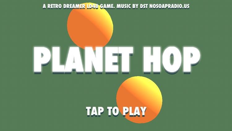 Planet Hop
