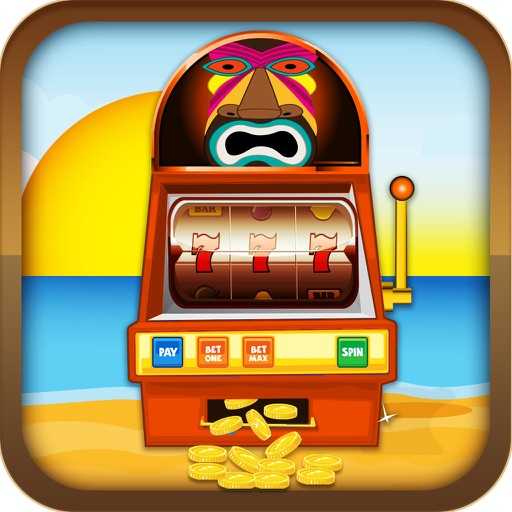 Hawaii Slots: Vacation Casino Lottery Application
