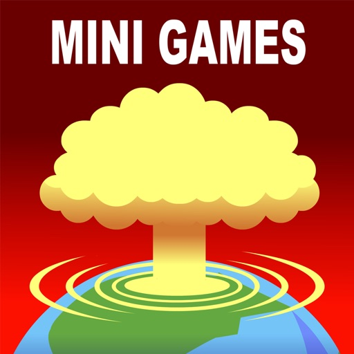 Apocalypse Race: Fun Mini Games
