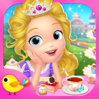 Codes for Princess Libby - Tea Party Hack