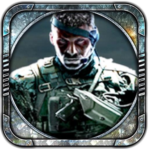 City Sniper Thriller Pro