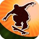 True Downhill Skater Racing: Xtreme Skateboarding icon