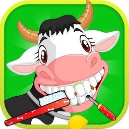 Pet Dentist - Crazy Teeth Office