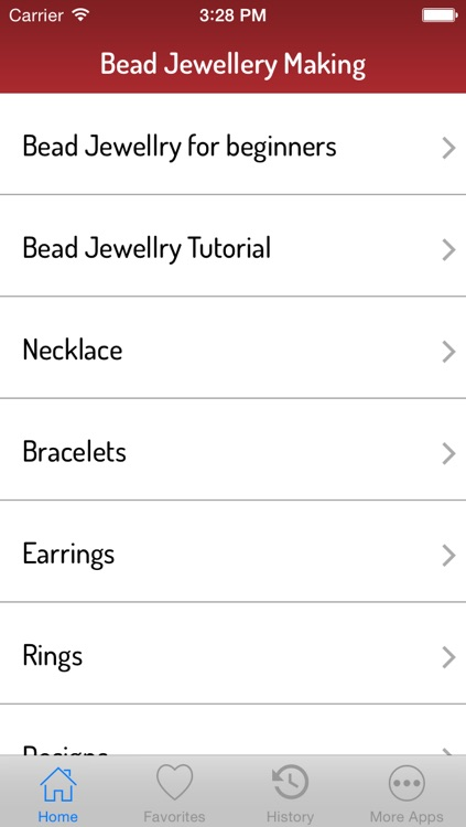 Bead Jewellery Making Guide - Ultimate Jewellery Guide