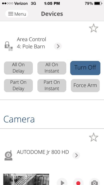 Remote Security Plus screenshot-4