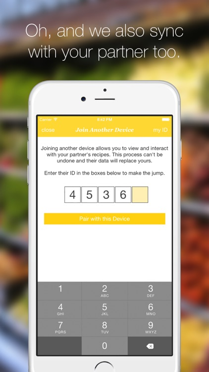 Dinner Plans - The Simple Meal Planner screenshot-4