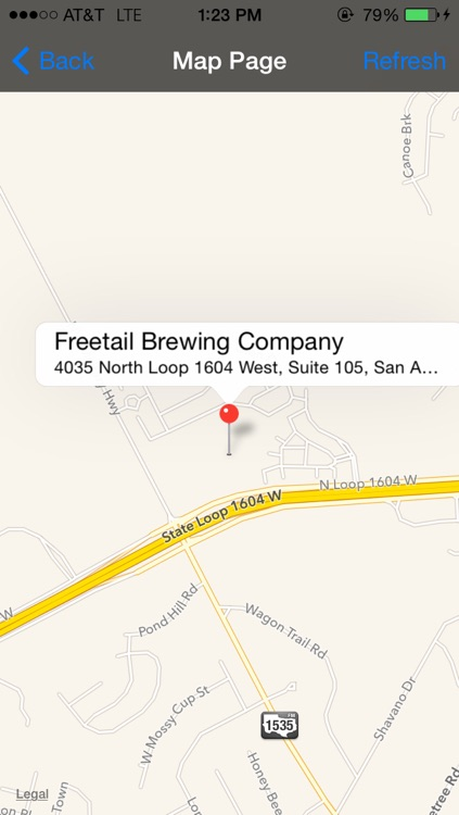 Texas Brewery Beer Finder screenshot-4